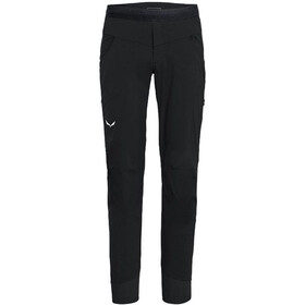 SALEWA Agner Light Durastretch Pants Men black out